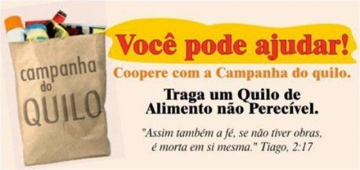 Frases Doação De Alimentos: Luiza Moura Eterna Aprendiz: Fevereiro 2013